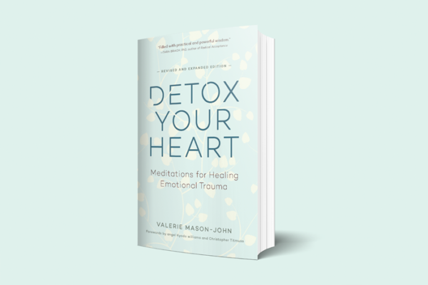Detox Your Heart Online Course