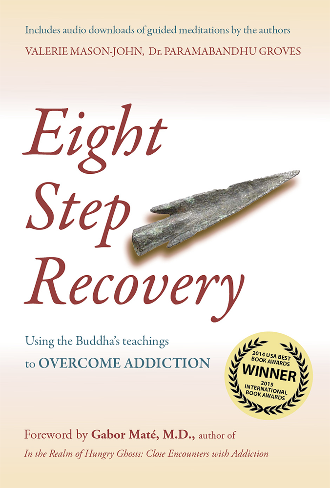 Eight Step Recovery, Valerie Mason-John