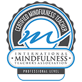 Certified Mindfulness Teacher